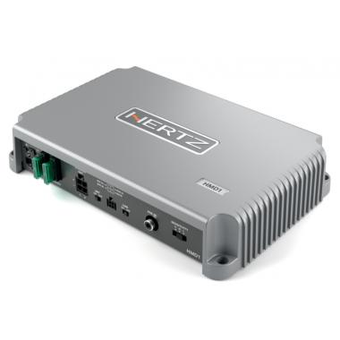 HERTZ - HMD 1 High Power Mono Amplifier