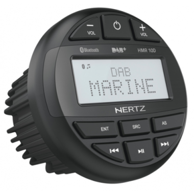 HERTZ - HMR 10 D Digital Media Receiver