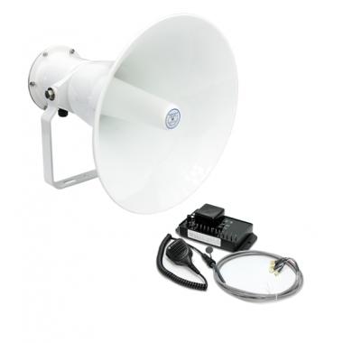 KAHLENBERG - KB-30A Electric Horn